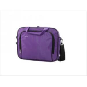 "MALETIN PORTATIL 16"" ESSENTIALS MORADO EVITTA"