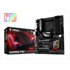 PLACA AMD MSI 970A GAMING PRO CARBON AM3+ DDR3 PCX3.0 ATX