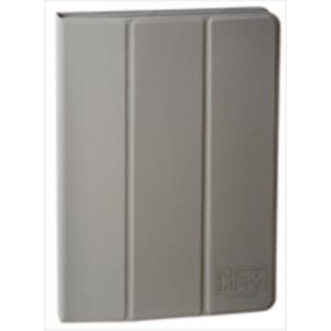 "FUNDA TABLET 10"" UNIV. NETWAY RUBBER GRIS"