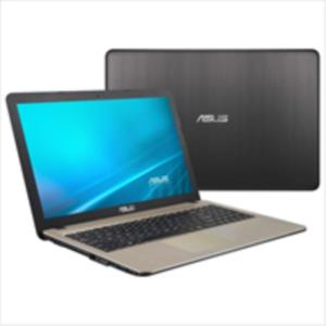 "PORTATIL ASUS A540LJ-XX612T CORE I3-5005U 2.0GHZ/4GB DDR3/500GB/GEFORCE 920M 2GB/15,6""/W10/NEGRO"