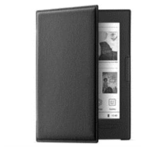 FUNDA EBOOK ENERGY SISTEM SLIM HD/SCREENLIGHT HD CASE NEGRA