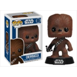 POP - STAR WARS CHEWBACCA
