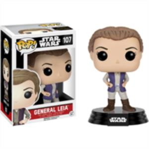 POP - GENERAL LEIA STAR WARS EPVII