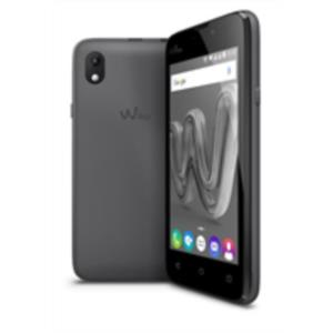 "TELEFONO MOVIL LIBRE WIKO JERRY MAX 5""/QUAD CORE 1.3GHZ/1GB/16GB/ANDROID 6.0/SPACE GREY"