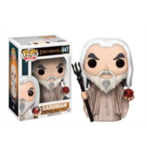 POP - LORD OF THE RINGS SARUMAN
