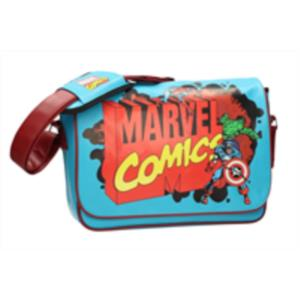 "MALETIN PORTATIL 15,6"" LOGO MARVEL MARVEL COMICS"