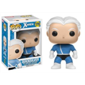 POP - X MEN QUICKSILVER