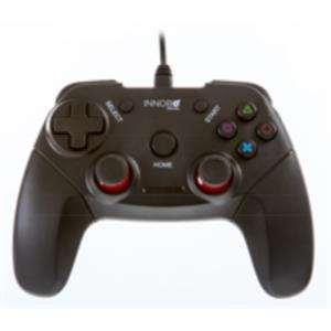 GAMEPAD INNOBO GAMING LOKI PC/PS3 WIRED