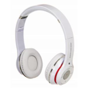 AURICULARES BLUETOOTH NETWAY SPACE BLANCO