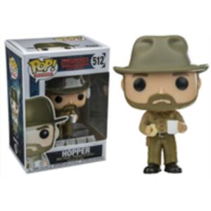 POP - STRANGER THINGS HOPPER CHASE