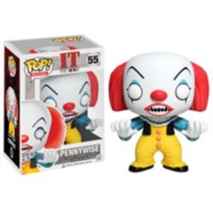 POP - HORROR PENNYWISE