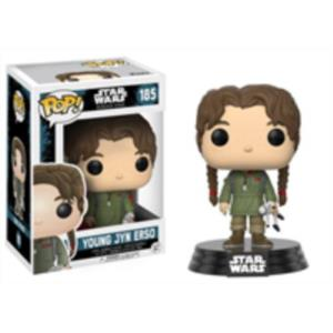 POP - STAR WARS ROGUE ONE YOUNG JYN ERSO