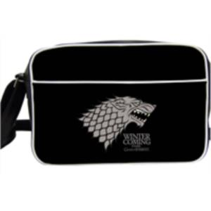 "MALETIN PORTATIL 15,6"" WINTER IS COMING JUEGO DE TRONOS"