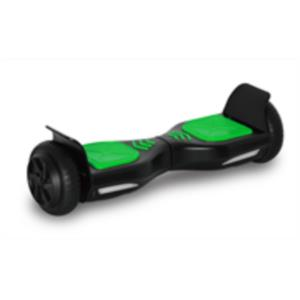HOVERBOARD ELEMENTS AIRSTREAM V1 NEGRO-VERDE