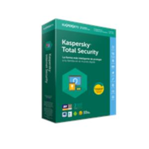 ANTIVIRUS KASPERSKY TOTAL SECURITY 5 USUARIOS EDICION ESPECIAL