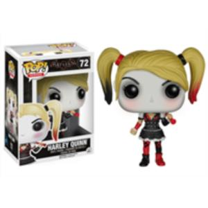 POP - ARKHAM KNIGHT HARLEY QUINN