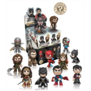 FIGURA  JUSTICE LEAGUE 6 CM MYSTERY MINI JUSTICE LEAGUE