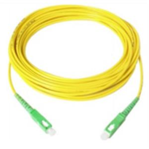 CABLE RED FIBRA INNOBO SC/APC/SC 3M