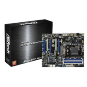 PLACA AMD ASROCK 970 EXTREME4 AM3+ DDR3 PCX ATX USB3.0