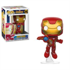 POP - AVENGERS INFINITY WAR IRON MAN