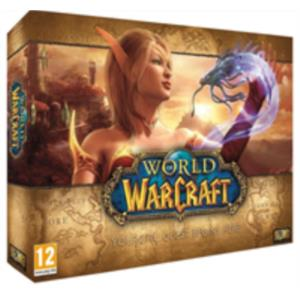 WORLD OF WARCRAFT 5.0 BATTLECHEST PC