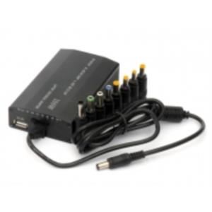 ADAPTADOR CORRIENTE UNIVERSAL 90W CONNECTION CPOWER-90W