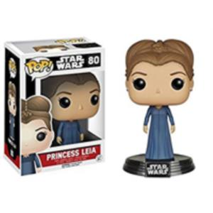 POP - STAR WARS EP7 PRINCESA LEIA