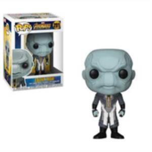 POP - AVENGERS INFINITY WAR EBONY MAW