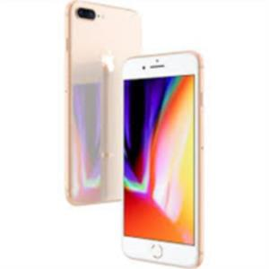TELEFONO MOVIL LIBRE APPLE IPHONE 8 PLUS 256GB GOLDEN ROSE  REACONDICIONADO GRADO A