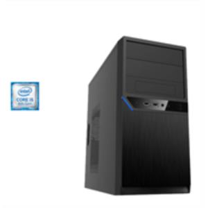 ORDENADOR NETWAY PLUS i7-8700 3,2GHz/8GB DDR4/1TB/DVD